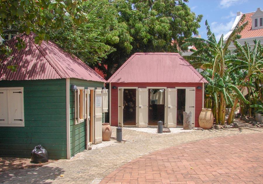 Curacao-willemstad-otrabanda-kura-hulanda-museum-karibik