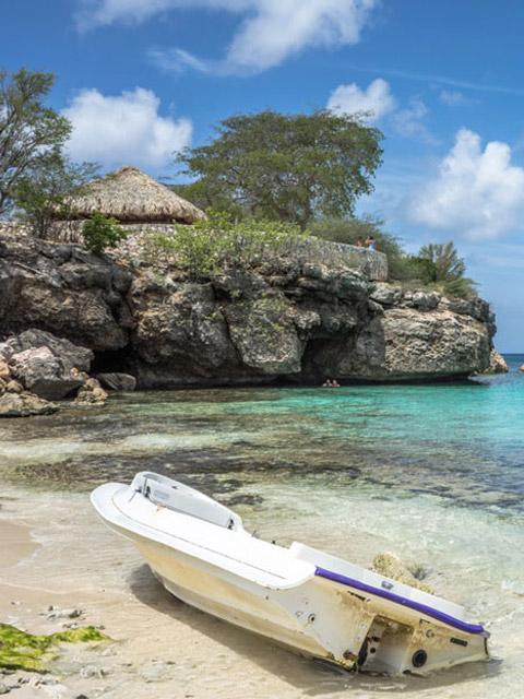 Curacao cas abou willemstad