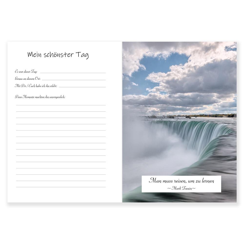 Kanada Niagarafälle