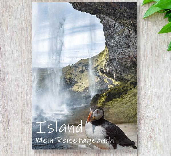 Reisetagebuch Island - Skandinavien