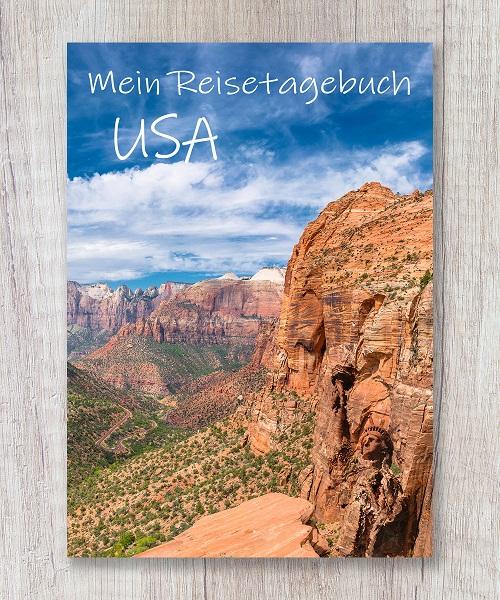 Reisetagebuch USA Grand Canyon
