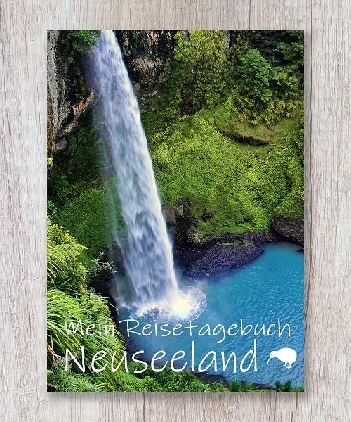 Reisetagebuch neuseeland ozanien
