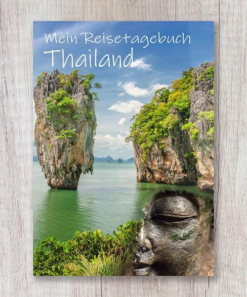 Reisetagebuch thailand asien