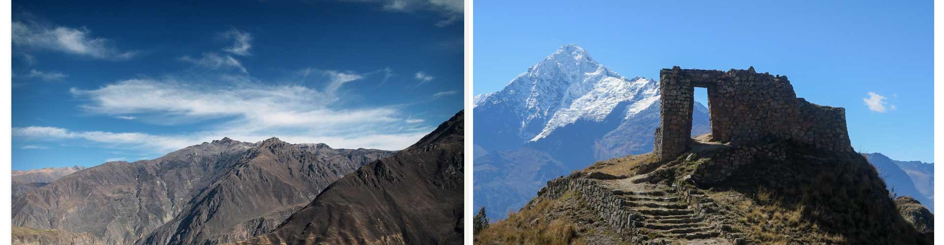 Peru Reisetagebuch Südamerika Anden Gebirge