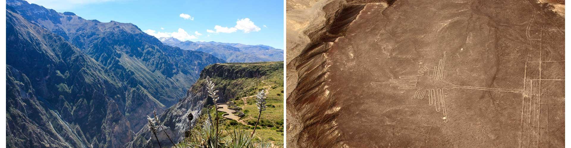 Peru Reisetagebuch Südamerika Nasca Linien Gebirge