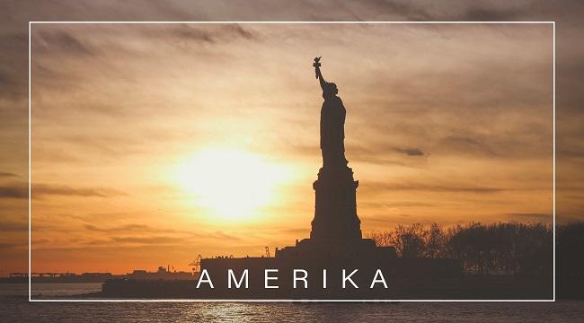 Resietagebuch zum Selberschreiben Amerika New York