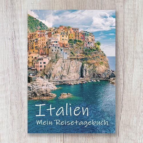 Reisetagebuch zum Selberschreiben italien europa calmondo