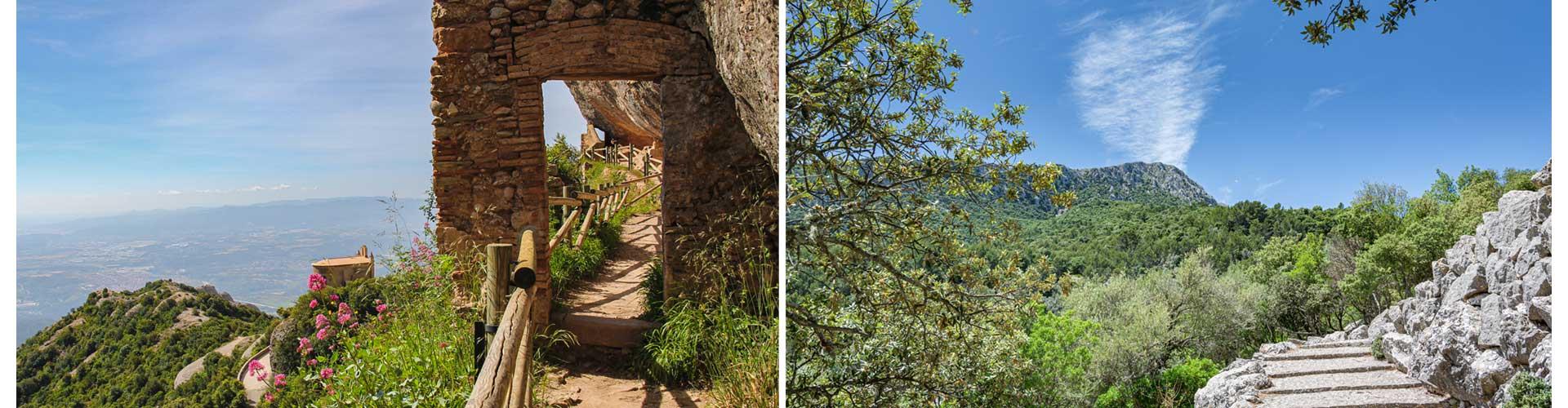 Pilgertagebuch jakobsweg wandern natur spanien frankreich
